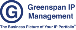Greenspan IP Management Logo